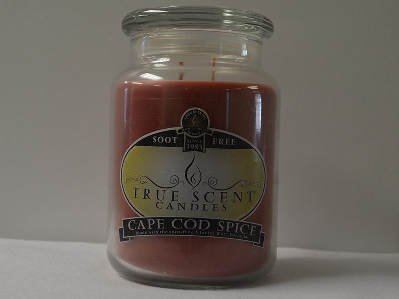 cape cod spice true scent